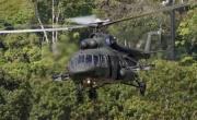 Venesuelada helikopter qəzaya uğrayıb: Ölənlər var