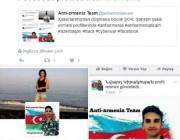 Xakerlərimiz qisas aldı: Şəhidin fotosu erməni profillərində