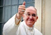 XVI Benedikt 90 illik yubileyini pivə ilə qeyd etdi – FOTO