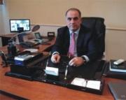 Ziya Məmmədovun gedişindən sonra icra başçısı Mehdi Səlimzadə TƏLAŞLANIB