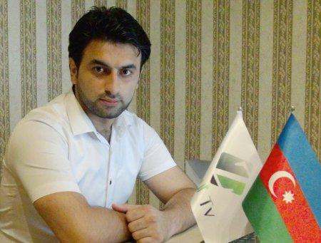 Bu gün tanınmış jurnalist Namiq Zülfiqar oğlunun ad günüdür