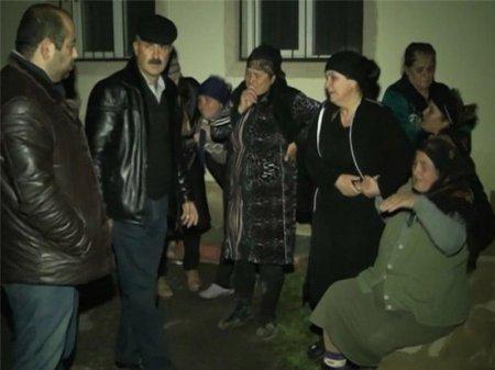 Azərbaycanda müəmmalı qətl