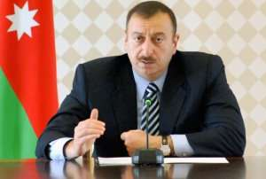 """Prezident İlham Əliyev: """"ATƏT DTİHB-nin hərəkətləri qəbuledilməzdir"""""""