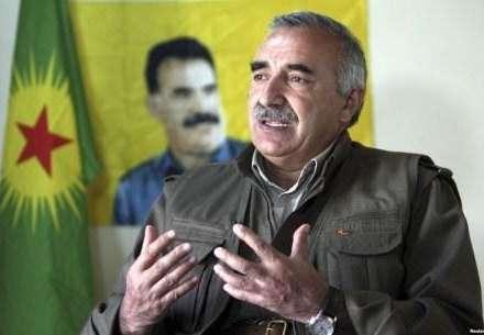 PKK lideri Türkiyəni döyüşə çağırdı