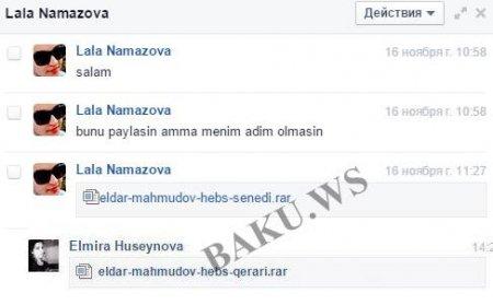 DİQQƏT! Facebook-da Eldar Mahmudov virusu yayılır – FOTO- MÜTLƏQ OXU
