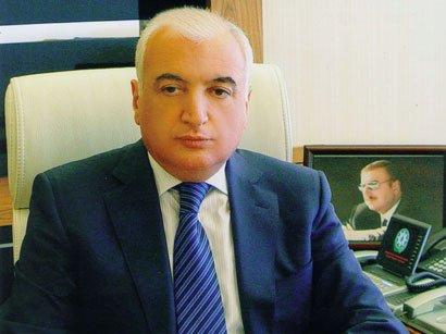 Azərbaycan Dövlət Dəniz Administrasiyasının (ARDDA)   dinamik inkişafında Qüdrət Qurbanov  gərgin əməyi vardır