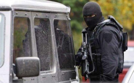 MTN-nin İstintaq İdarəsinin rəsi müavini həbs edildi - EKSKLÜZİV