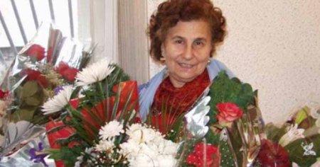 Azərbaycanlı qadın alim dünyasını dəyişdi