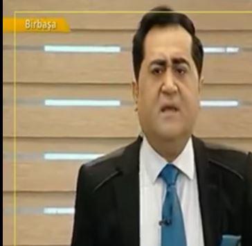 "Elgiz dolların bahalaşmasından danışdı: ""Xeyirimizədir"" …. (video)"