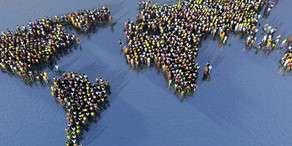 Yeni ildə dünya əhalisinin sayı 7.29 milyard nəfərə çatacaq