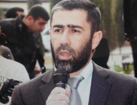 Beynəlxalq xeyriyyə təşkilatının Bakıdakı vəhabi rəhbəri axtarışa verildi