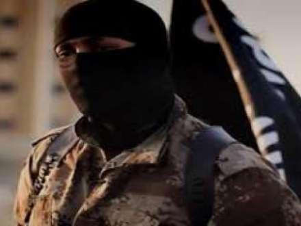 İŞİD 2015-ci ildə Suriyada 1 800 uşağı sıralarına cəlb edib