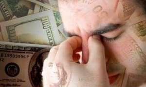 Kredit borcuna görə intihar etməyin: ailənizdən alacaqlar...