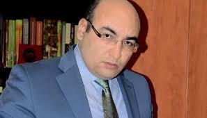 Ümid Partiyasının sədri İqbal Ağazadə ANS Televiziyasının müdafiəsinə qalxdı
