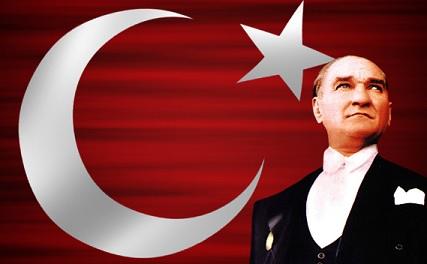 """Atatürkün """"TÜRK QAPISI"""" -Sədərəkdən açılır."""