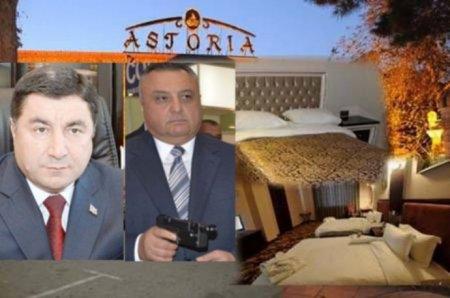 Eldar Mahmudov məmurları bu hotellərlə şantaj edib – Vidadi Zeynalovun əxlaqsızlıq yuvaları