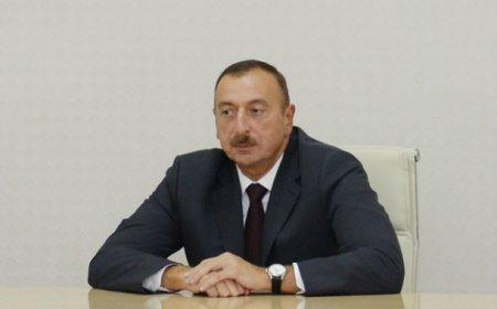 Prezident Azərbaycandakı pravoslavları təbrik etdi