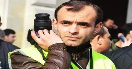 Öldürülən jurnalist Rasim Əliyevin anası məhkəmədə ifadə verib
