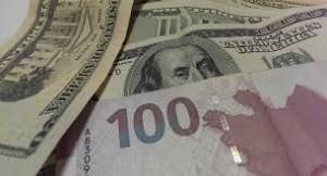 """""""Dolların qiyməti yaxın günlərdə 1,35 manata qədər düşəcək"""""""
