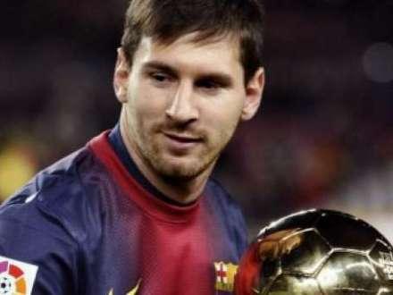 Lionel Messi daha bir tarixi nəticəyə imza atdı