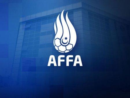 AFFA-ya 1 milyon avro ayrılır
