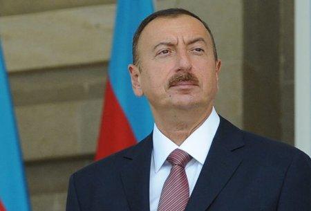 İlham Əliyev FİFA-nın yeni prezidentini təbrik etdi