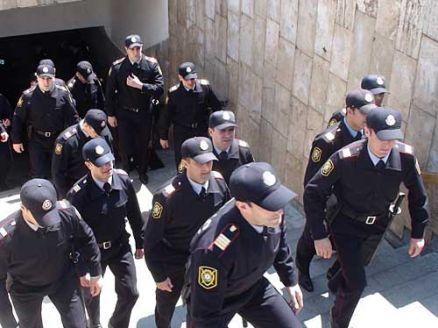 Vətəndaşların polislə hansı şəkildə əməkdaşlıq edəcəyi açıqlanıb