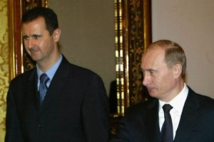 ABŞ Əsəd və Putini hərbi tribunala verəcək