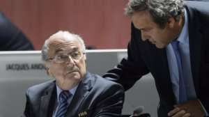FİFA və UEFA prezidentlərinə qarşı yeni ittihamlar irəli sürüldü