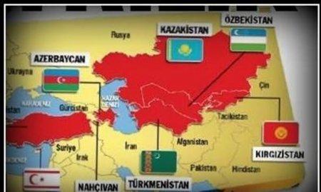"""""""Turan Ordusu"""" Ermənistana hücum etdi: müharibə başladı"""