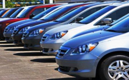 Azərbaycanlılar daha xarici avtomobil almırlar