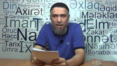 Əlixan Musayevin səs yazısına rədd cavabı verildi (Faktlar)