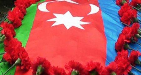 Ordumuzun bir zabiti və bir əsgəri şəhid oldu.