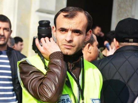 Jurnalisti öldürənlərə 54 il hökm oxundu