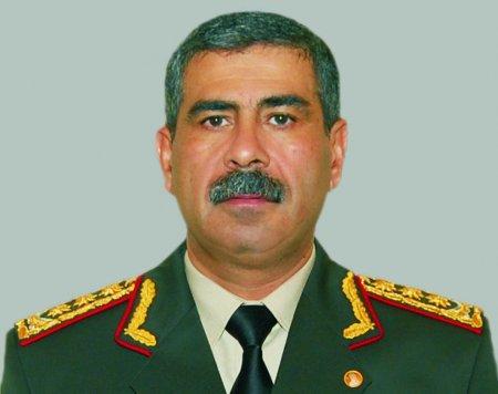 Ordumuzun Müdafiə Naziri Zakir Həsənovu yaxından tanıyaq.