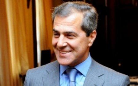 Nazim İbrahimovun oğlu hərbi xidmətini istirahət mərkəzlərində keçirir? - FOTOLAR