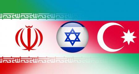 İranın yardımından imtina edib İsraildən rədd cavabı alan prezidentimiz - FAKTLAR