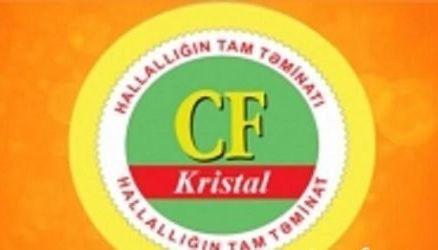 «Kristal CF» MMC halala haram qatır - Şikayət var