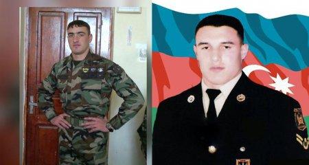 Ən böyük arzusu Mübariz İbrahimov kimi olmaq istəyən gizir şəhidimiz - Reportaj.