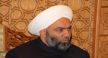 """Sünni alimi: İnsanları """"İŞİD xəstəliyindən"""