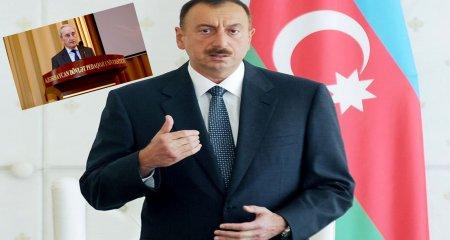 Prezidentin işdən azad etdiyi şəxsi nazir yeni vəzifəyə təyin etdi