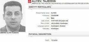 Beynəlxalq insan alveri: AZAL-ın yüksək vəzifəli əməkdaşını İnterpol axtarır