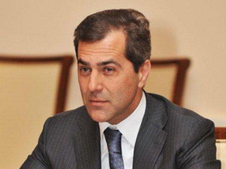 Nazim İbrahimovun pulu Elat bayramına qadağa qoydurdu