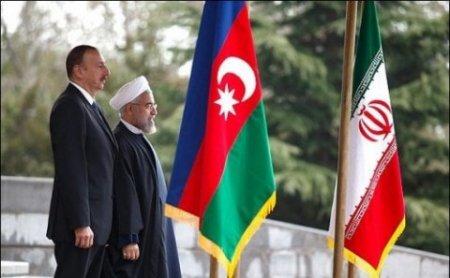 Ruhani Azərbaycana gəlir