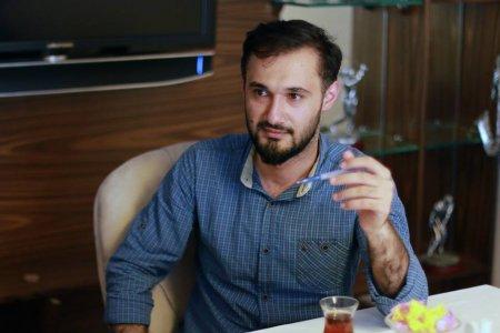 Zaur  Tahirsoy: Mən belə bir Allahı tanımıram və tanımaq da istəmirəm