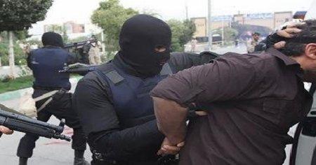 Azərbaycanda xüsusi əməliyyat - Silah tətbiq edildi