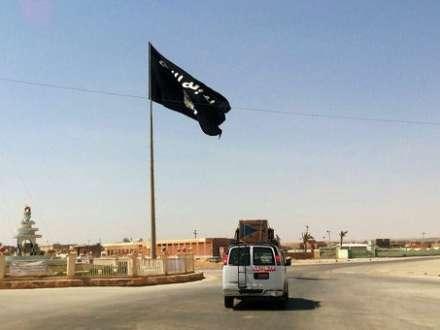 Doqquz İŞİD-çi tutuldu