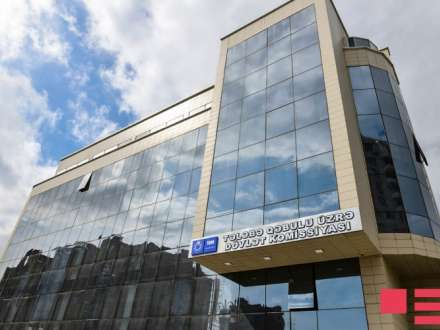 TQDK: Ali məktəblərə qəbul planı 83.31% dolub