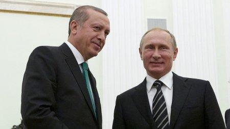 Ərdoğan və Putinin danışıqları iki saat davam edib – YENİLƏNİB