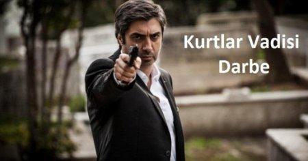 """Kurtlar Vadisi Darbe"" gəlir - FOTO"